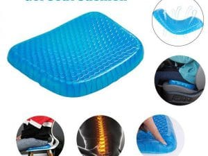 Breathable Comfortable Cervical Health Care Pain Release Gel