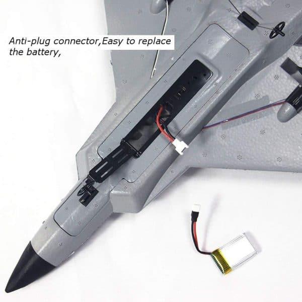 Phantom RC Fighter 3.0