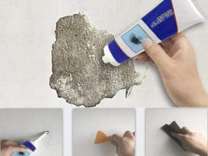 Waterproof Wall Repair Cream