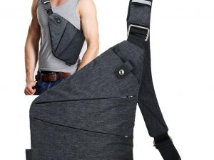 Sling Bag for Traveling