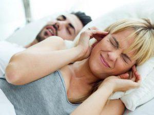 Magnetic Anti-Snore Clip