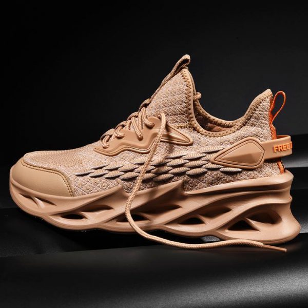 VENOM 'Chevron Legend' X9X Sneakers