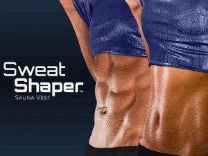 Sweat Shaper - Sauna Vest