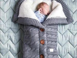Newborn Sleeping Bag