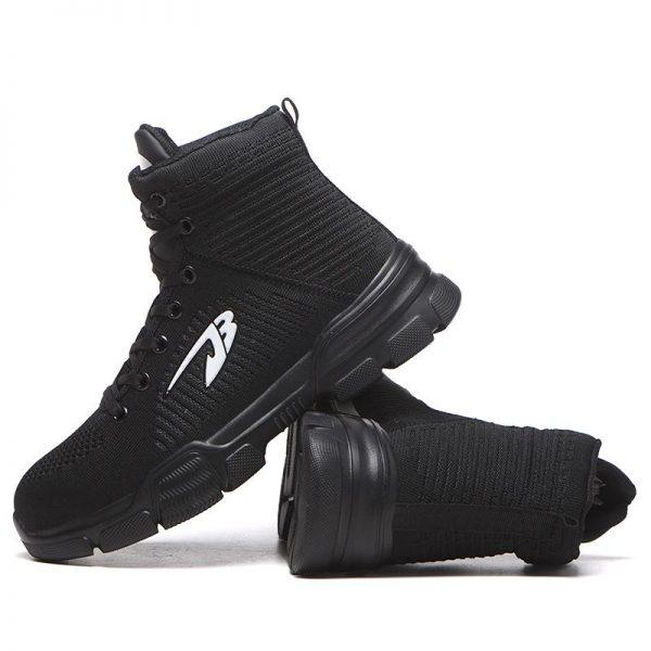 Invincible Winter Boots