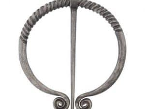 Medieval Cloak Pin