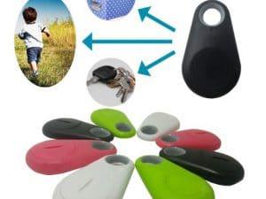 Pets GPS Tracker and Activity Monitor