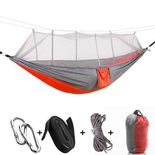 Outdoor multi-function Tent Hammock