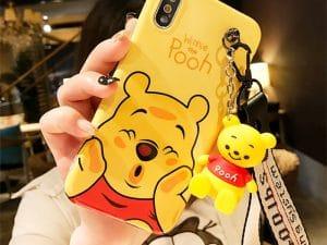 Super Cute Lanyard Phone Case