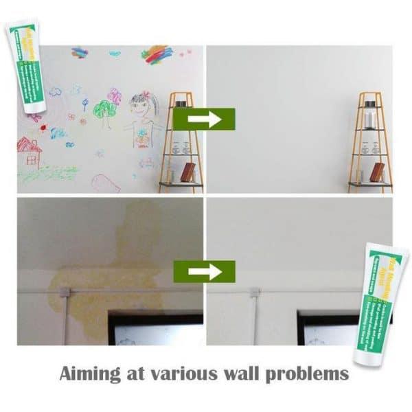 Wall Mending Agent