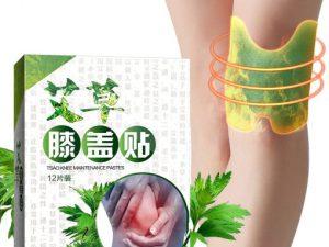 Miracle Knee Plaster Sticker