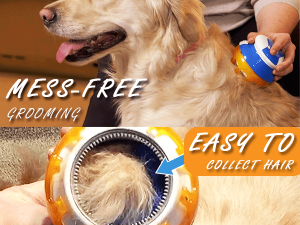 Ballogroom™ Cordless Pet Trimmer