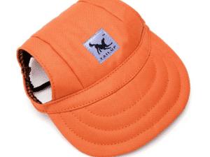 Custom Made Dog Hats