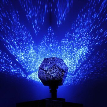 Christmas Sale!60.000 stars Original Home Planetarium