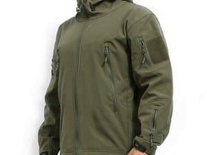 Indestructible Tactical Jacket