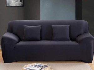 Decorative Stretch Sofa Cover