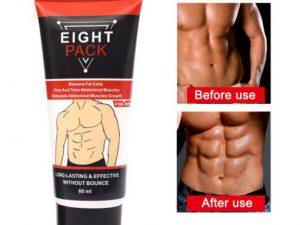 Powerful Muscle Slimming Cream