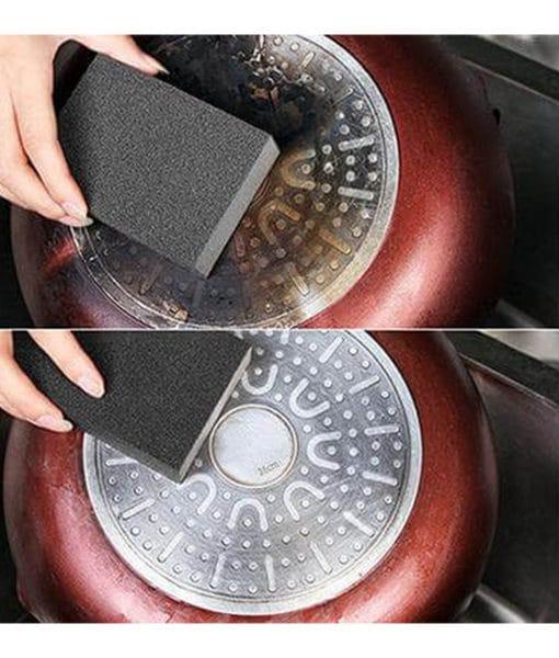 Anti-Rust Kitchen Sponge