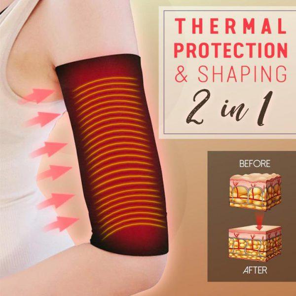Thermal ToneUp Arm Shaper