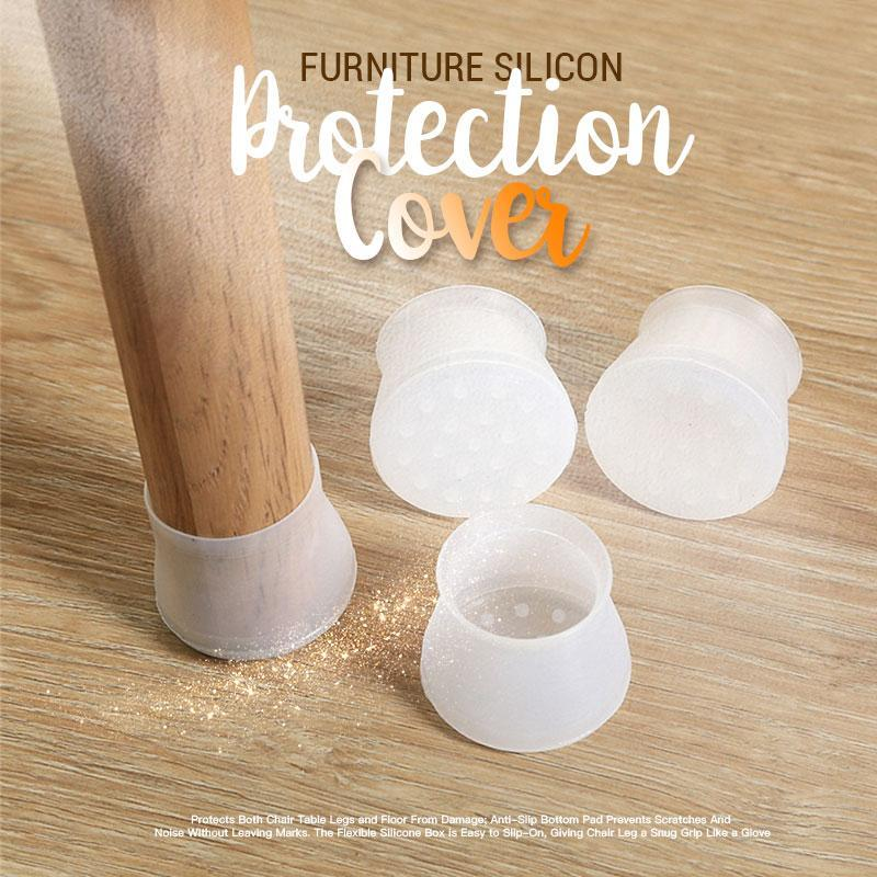 Furniture Silicon Protection Cover Buy Today Get 75 Off
