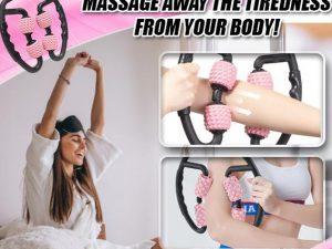 360° 3D Massage Roller