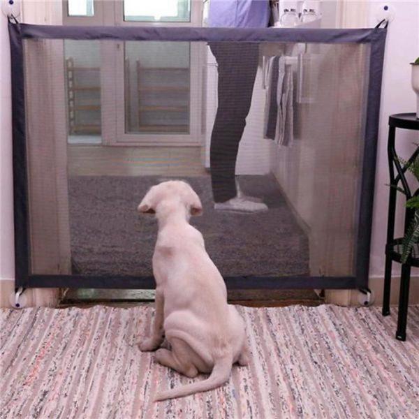 Dogvio Safety Door Guard
