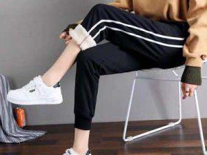 Thick Warm Sweatpants