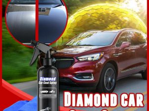 Diamond Car Coat Spray