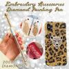 Blingaholic Accessories Diamond Applicator Set