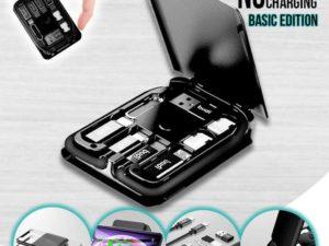 Multi-function Universal Smart Adaptor Card