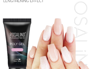 ROSALiND PolyGel Nail Extension Kit