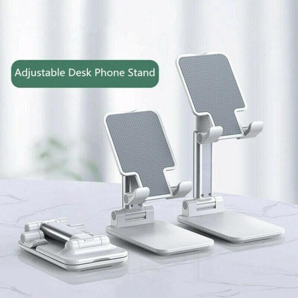 Ergonomic Adjustable Cell Phone Stand