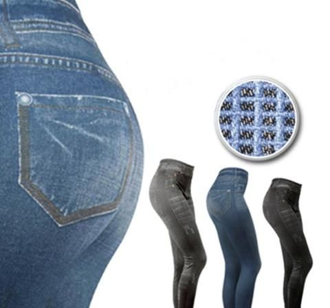 Stretchable Leggings Jeans
