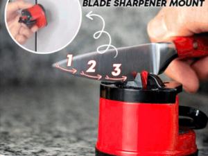 EasyTrick™ Blade Sharpener Mount