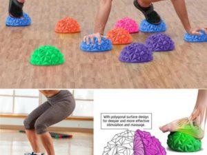 Body Rolling Foot Walkers