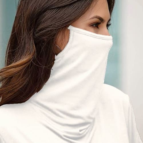 """""""NEVER FORGET YOUR MASK"""" FASHION TOP"""