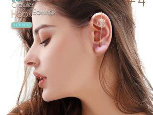 (50% OFF)Ear Wrap Crawler Hook Earrings