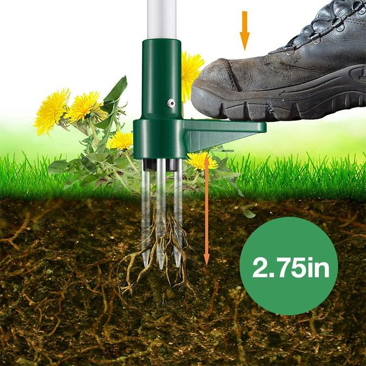 Standing Plant Root Remover - Buy Today Get 75% Discount – Wowelo