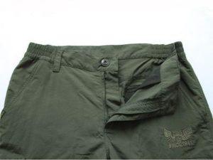 Multifunction Tactical Waterproof Pants
