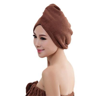 Miracle Dry Hair Cap