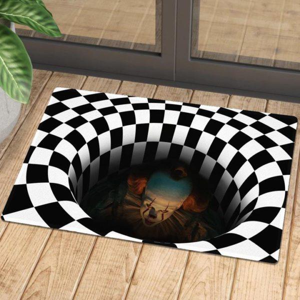 IT Illusion Doormat