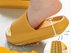 CloudFeet™ Ultra-Soft Slippers