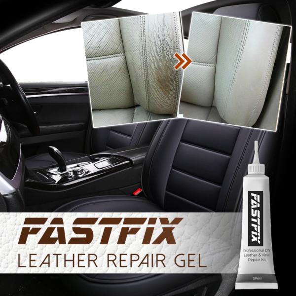 FastFix Leather Repair Gel
