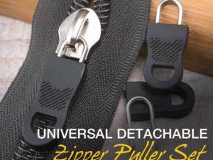 Universal Detachable Zipper Puller Set(3 pcs)