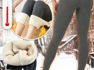 Ultra-Heat Cashmere Leggings