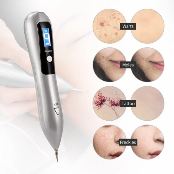 5 In 1 3D Vacuum Electric Blackhead Removal