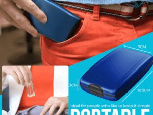 PocketSafe®
