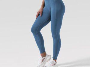 Premium 4D High Waisted Leggings