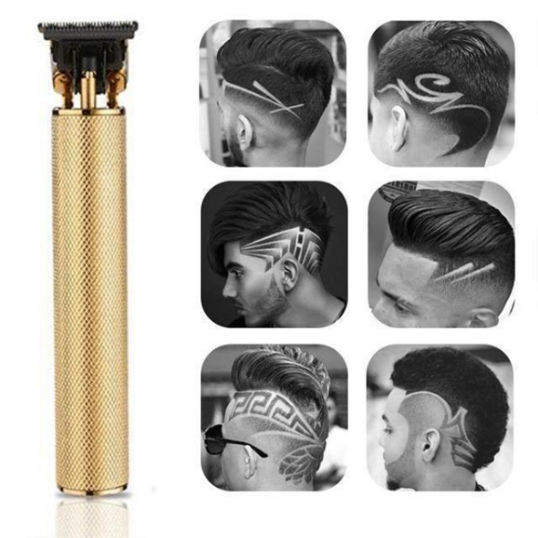 ( 50% OFF) Christmas Special Edition Hair Clipper- Men's Gift