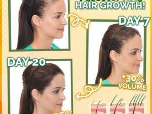 10X-Regro Strong Hair Serum